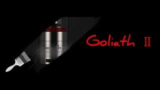 GOLIATH V2 By UD