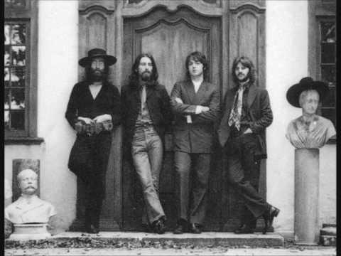 The Beatles' Yesterday sung by John Lennon