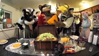 Honey Badger Kitchen - New Year