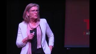 Why do urban schools discipline, why not democracy? | Katherine von Duyke | TEDxWilmingtonLive