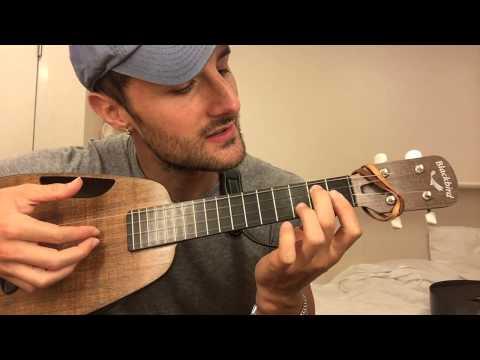 how to play smile on ukulele