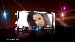 ANGELA LEIVA - Malo - Pista musical karaoke - CALAMUSIC STUDIO