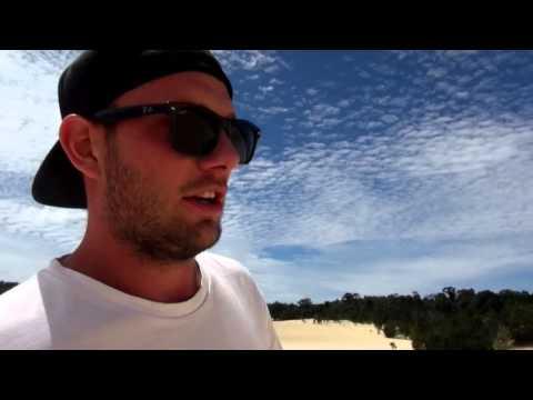 YOUR4X4 Episode 132: Moreton Island Part 2