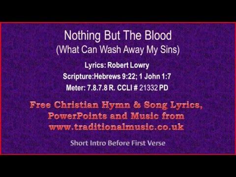 Chicago Mass Choir -- Wash All My Sins Away - YouTube
