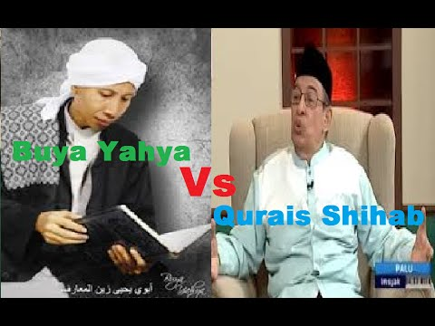 Tanggapan Buya Yahya Atas Pernyataan Prof. Quraish Shihab Tentang Jaminan Surga Untuk Rasulullah SAW