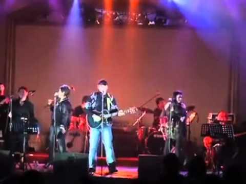 Dahil Mahal Kita-Live by: Joey Abando