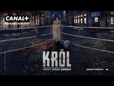 """Nadchodzi """"Król"""": Nowy serial Canal+"""