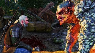 THE WITCHER 3 WILD HUNT 🔥 4K 60FPS 🔥 PC ULTRA MAX SETTINGS ✅ GAMEPLAY 💎 4K PC MASTER RACE HD