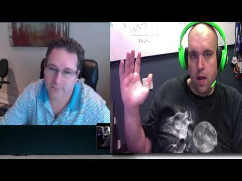 Jeremy Interviews Domain Expert Adam Dicker