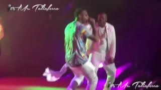 passing of the torch yo gotti salutes moneybagg yo performs no flocking remix