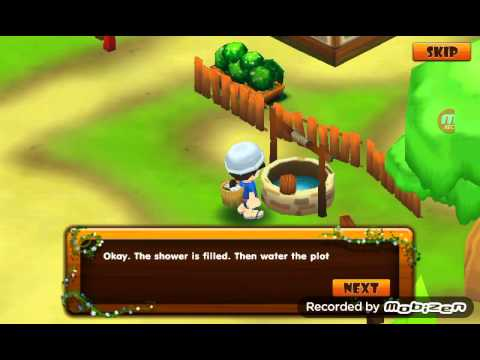 Ayo Main Country Life Episode 1 Mirip Harvest Moon Youtube