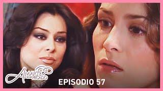 Amarte es mi pecado: Paulina entrevista a Leonora | Escena C-57 | tlnovelas