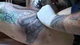 Galway Tattoo Documentary Irish Ink tattoo shop