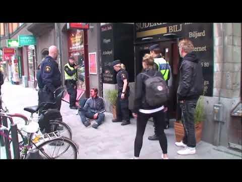 Svenska Slagsmål Del 2