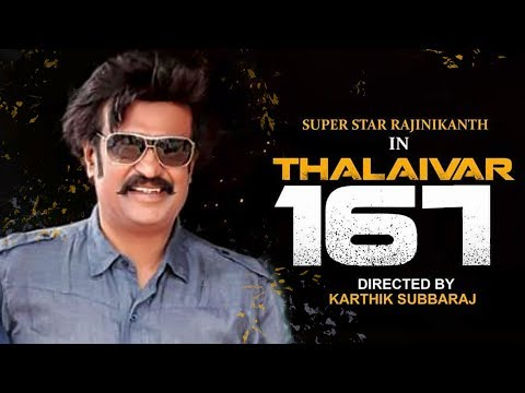 EXCLUSIVE: Rajini NEXT film Again with PETTA Director | THALAIVAR 167
