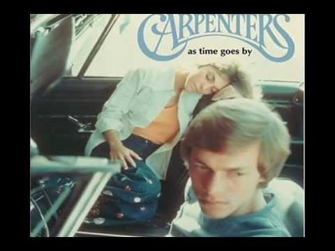 Carpenters - The Rainbow Connection