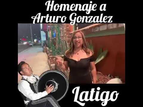 Arturo Gonzales Látigo