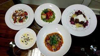 Houston Black Restaurant Week - The Art of Flavor