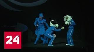 """""""Цирк"""" на сцене: громкая премьера фестиваля """"Черешневый лес"""""""