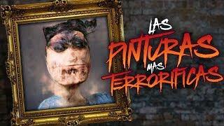 PINTURAS CON TERROR & DIVERSIÓN