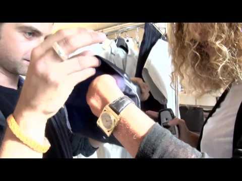 London Fashion Week: Nicole Farhi