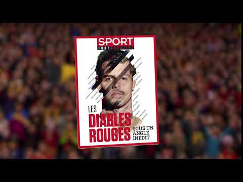 Sport Foot Magazine | Diables Rouges