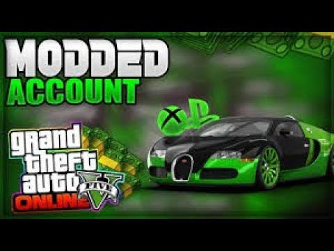 GTA ONLINE: HOW TO GET A MOD MENU ON PS4 AND XBOX ONE (MONEY DROP)