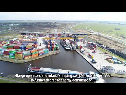 PROMINENT - Sustainable solutions for Inland Waterway Transport