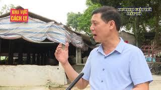 Chủ trang trại chia sẻ cách phòng chống dịch tả lợn châu phi