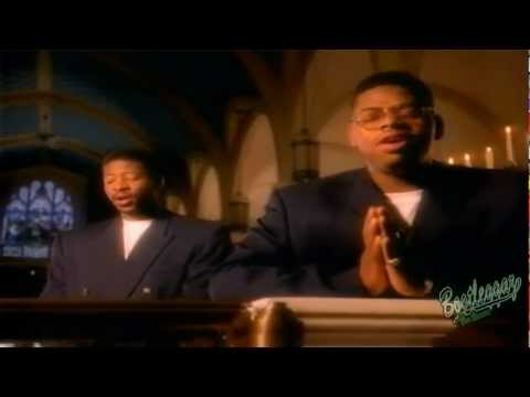 Boyz II Men - Silent Night (HD)