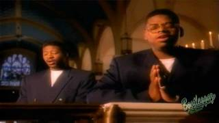 Boyz II Men - Silent Night (HD)