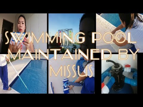 Swimming Pool Maintenance Made Easy in the Philippines