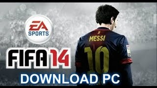 Tutorial: Come scaricare FIFA 14 per PC + CRACK IN DESCRIZIONE :D