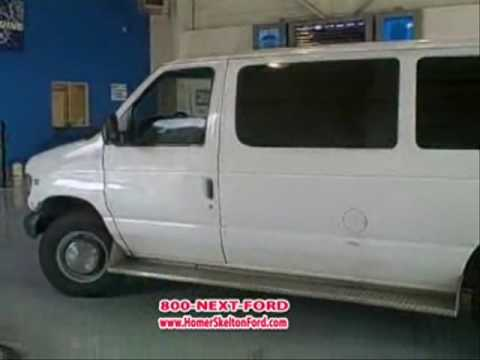 Ford 7.3 Diesel >> Ford Powerstroke Econoline Van with 1.4 Million Miles - YouTube