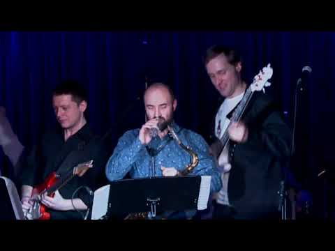 Level 42 great medley by Alexey Zavolokin