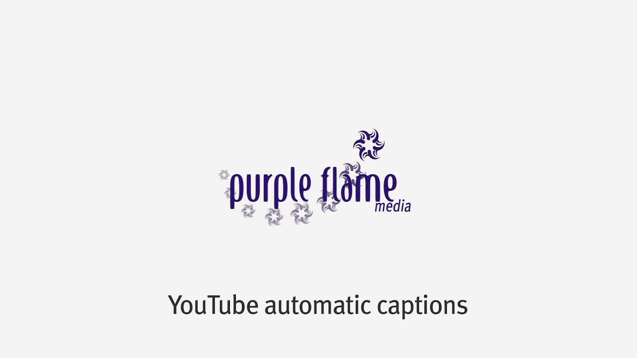 How To Turn Off Or Edit Youtube Automatic Captions Youtube