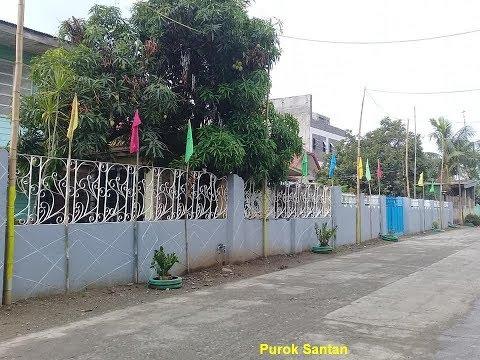 Final Evaluation - Battle for Best Purok in Langla