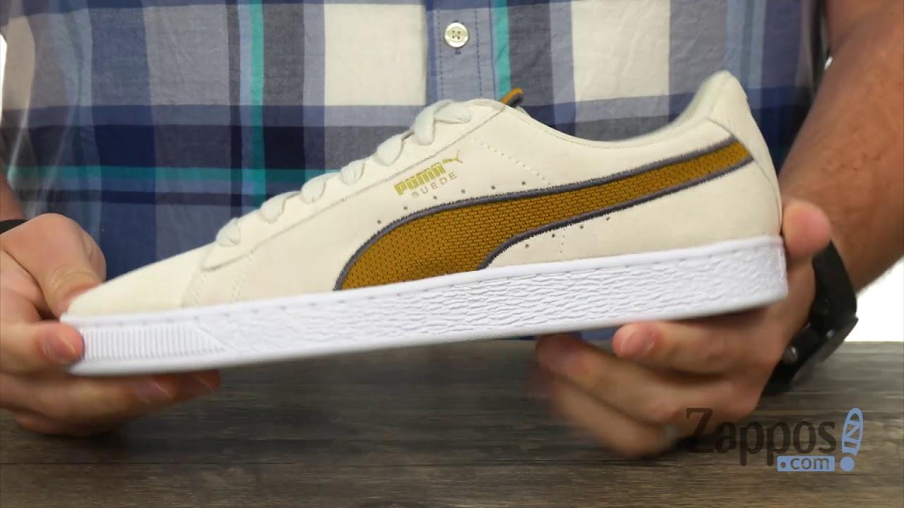 PUMA Suede Classic+ Sneakers Men Shoe Sport Classics