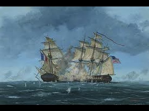 Project Privateer - Naval fight !