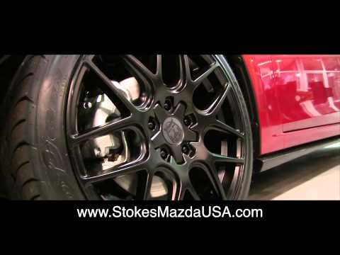 2015 Mazda 3 Showroom Video - Produced by: Dolbier Productions