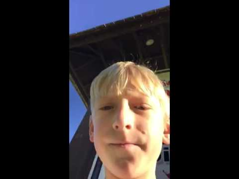 Vlog 5 park + castle rock motel