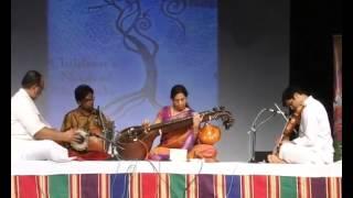Dr Suma Suchindra Veena Concert - Children