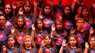 100 new ayf juniors take oath at arf wus 126th celebration part 10
