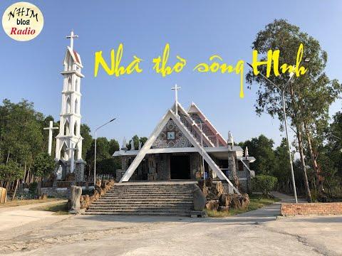 Nhà thờ sông Hinh - Phú Yên