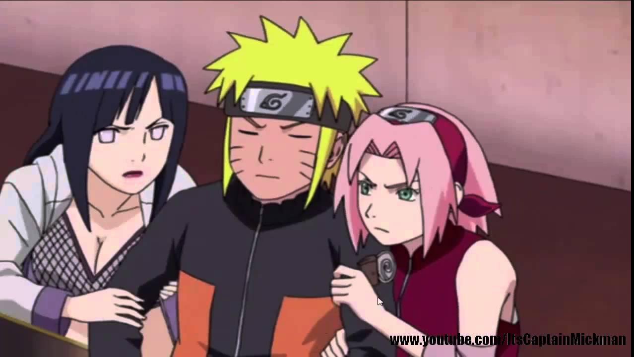 Naruto Dating Hinata Fanfiction « Populaarne globaalne