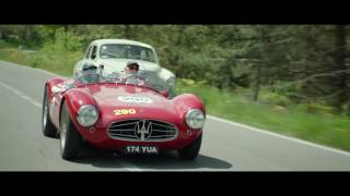 Гонки по-итальянски - Trailer