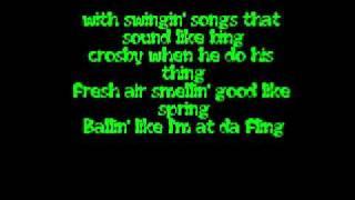 HeDLeSs feat Jubbyfuk & Kobrah- Beautiful Day lyrics