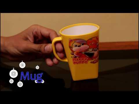 DIY Room Decor Idea With Coffee Mug || Easy and Fast