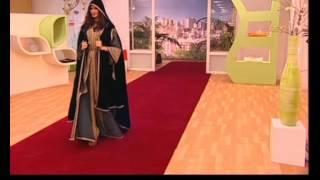 Repeat youtube video Caftan  fouzia Naciri  قفطان من ذهب و فضة - فوزية الناصري