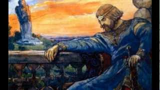 Великая Русь Древние Славяне